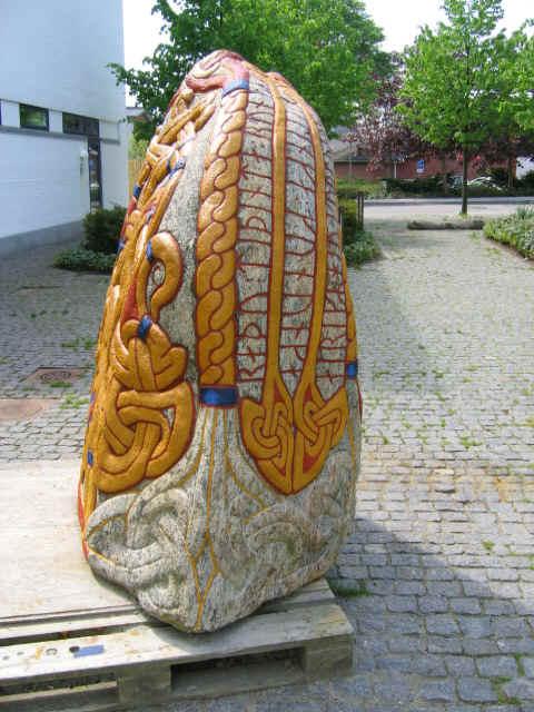 runesten i sydsverige
